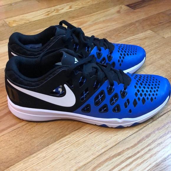 b4ecd3f0fef Women's Nike Duke Tennis Shoes NWT